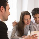 Should Financial Advisors Be Worried for their Jobs?