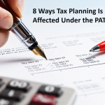 8 Ways Tax Planning Is Affected Under the PATH Act