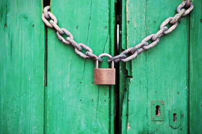 not-for-profit-closed-door-fraud