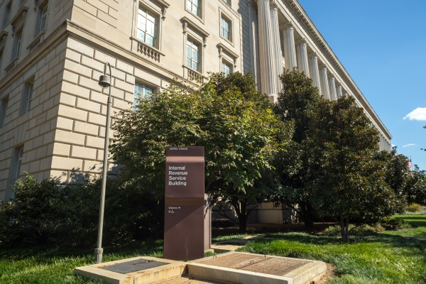 IRS Basically Shuts Down SALT Deduction Workarounds