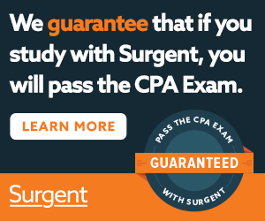surgent cpa review pass guarantee